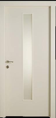 דלת פנים דגם צוהרים