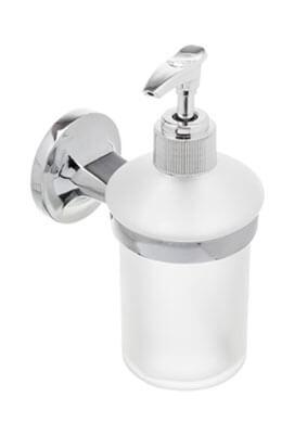 מתקן לסבון נוזלי