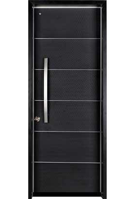 דלת כניסה סדרת מיקס&מאטש - דגם A