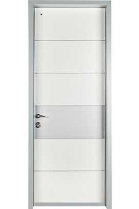 דלת כניסה סדרת מיקס&מאטש - דגם B