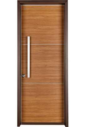 דלת כניסה סדרת מיקס&מאטש - דגם C