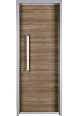 דלת כניסה סדרת מיקס&מאטש - דגם D