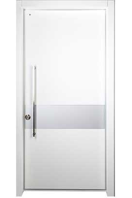 דלת כניסה סדרת מיקס&מאטש - דגם E
