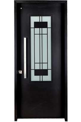 דלת כניסה דגם אנדרומדה