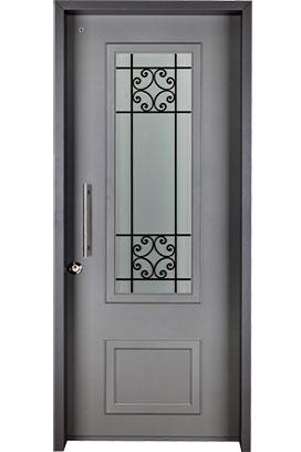 דלת כניסה דגם בולוניה