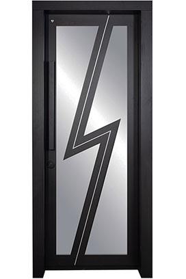 דלת כניסה דגם דייויד