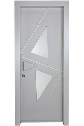דלת כניסה דגם גרייס