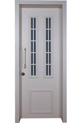 דלת כניסה דגם קנטברי