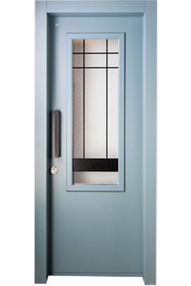 דלת כניסה דגם קארינה