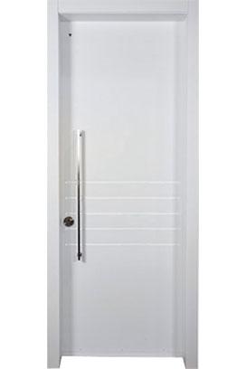 דלת כניסה דגם קומו