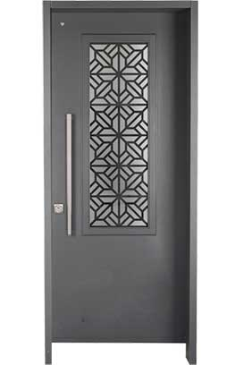 דלת כניסה דגם קיוטו לייט