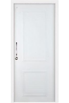 דלת כניסה דגם לוקה