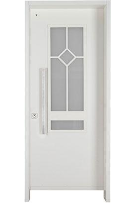 דלת כניסה דגם ממילא