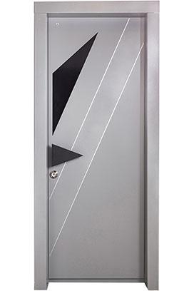 דלת כניסה דגם מרילין