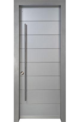 דלת כניסה דגם מונטבלה