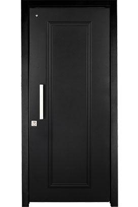 דלת כניסה דגם אוקספורד