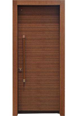 דלת כניסה דגם רוקסנה