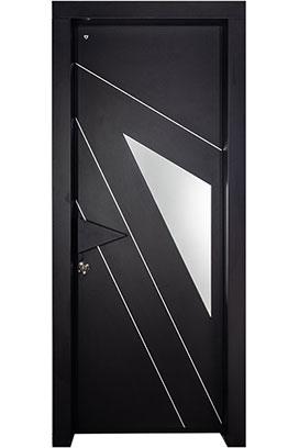 דלת כניסה דגם שירלי