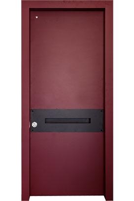דלת כניסה דגם סיטארה