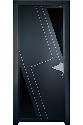 דלת כניסה דגם סופי