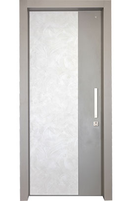 דלת כניסה דגם טום