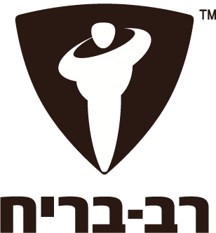 לוגו רב בריח דלתות כניסה