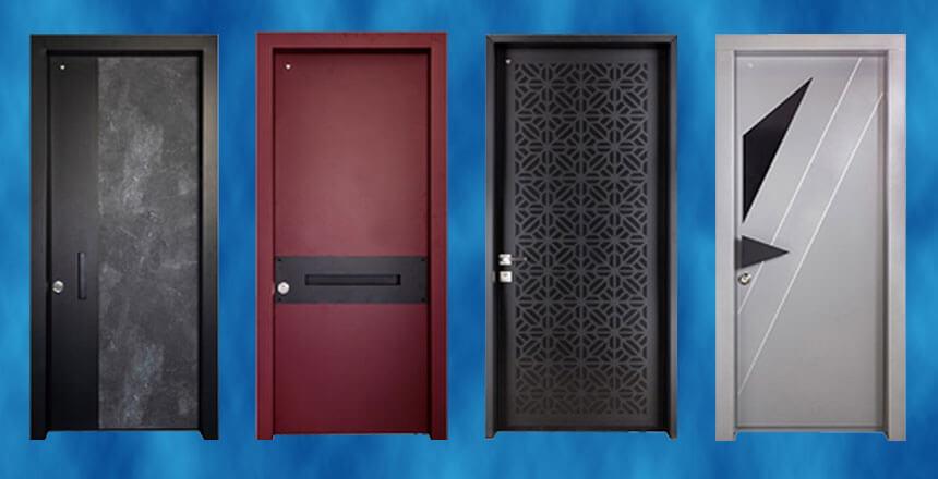 דלתות כניסה באשדוד