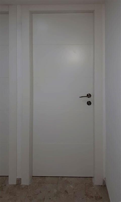 התקנת דלתות באשדוד